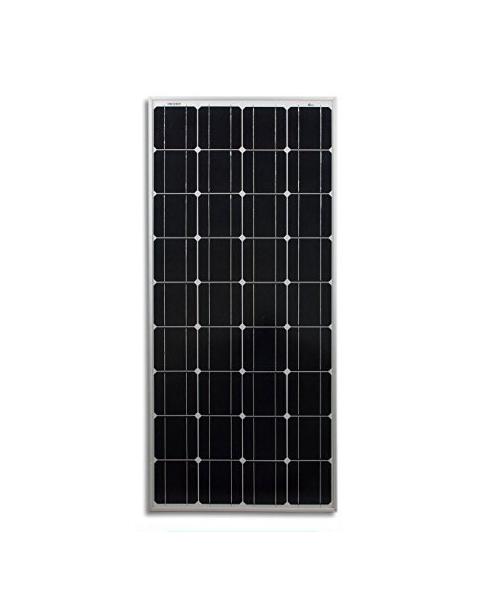 Panou Fotovoltaic Monocristalin 12v 100w Fotovoltaicshop Ro