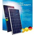 Panou fotovoltaic 275W - Made in Germany